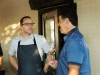 Wine, Women and Fishing's, Master Chef Series, presents an evening with Chef Steve McHugh of Cured in San Antonio TX. and Andy Peay of Peay Vineyards, at Terrapin restaurant, for a charity dinner to benefit breast cancer research, Aug. 2015. Photos by L. Todd Spencer